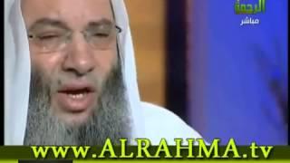 الشيخ محمد حسان يبكى ويخاطب قادة الجيش الحر شاهد ماذا يقول