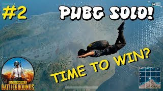 download lagu Today's The Day?  Solo Playerunknown's Battlegrounds  Ep. gratis