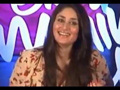 Kareena Kapoor appreciates Vidya Balan's acting in The Dirty Picture