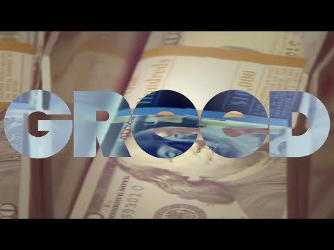 GREED -  LOGIC LDOT x Kashanovah Viogarah
