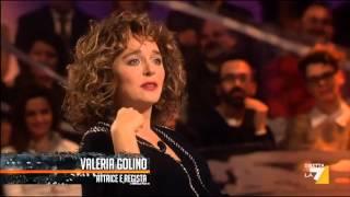 Daria, Valeria Golino e il test del dr. Aron