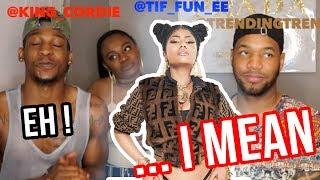 Download Lagu Barbie Tingz - Nicki Minaj + INTERVIEW + Cardi B (REACTION)| TrendingTrent Gratis STAFABAND