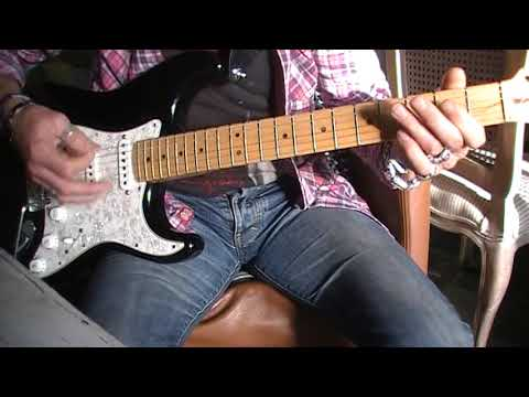 Don't stop Rolling Stones cover in standard tuning MP3