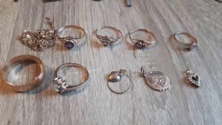 Kaszubskie wykopki podsumowanie 2 lat poszukiwań biżuteria wpinki i zegarki