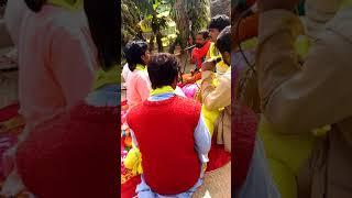 Babu amar Singh pooja video