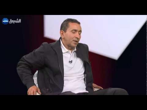 كرسي الإعتراف (عبد الرزاق دحماني / لاعب دولي سابق) 23/05/2014