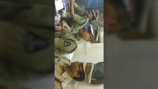 Police ki meeting Shia sunni ahle hadees ke zimmedari Sharik.law n order sab se ahem