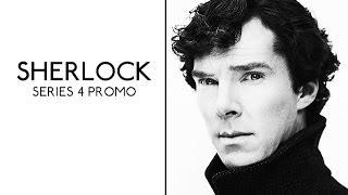 Sherlock Series 4 Promo #1: