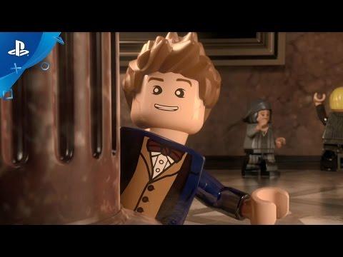 LEGO Dimensions - Stories TV Spot | PS4, PS3