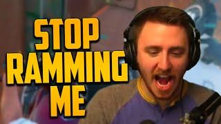 STOP RAMMING ME (GTA 5 Funny Moments)