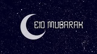 Best Eid ul Fitr Mubarak wishes greetings 2017 latest video