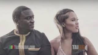 Découvrez les coulisses du tournage du film « American King » de Akon à Dakar, Sénégal