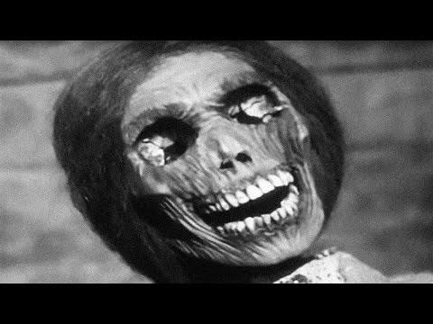 5 Creepy Real Life Corpse Brides