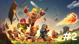 Clash Of Clans : Je me gave... #2