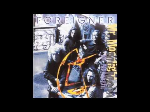 Foreigner - Hole in my Soul