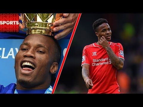 Premier League Winners and Losers 2015