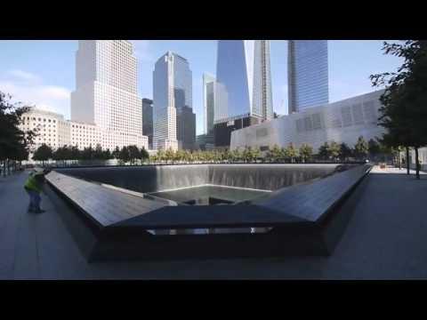 South Tower World Trade Center World Trade Center Memorial