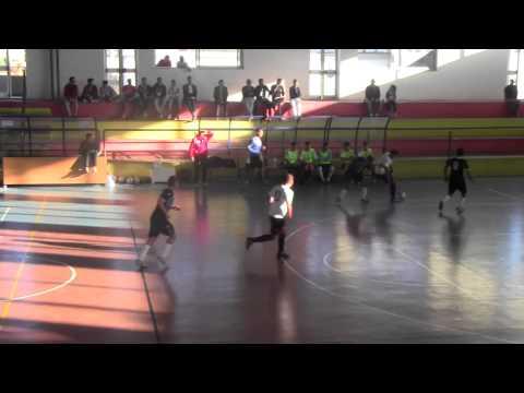 Sport&Vita-Cales Sporting Club 4-7 (1a parte)