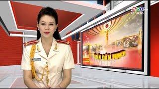 Tin tức   Tin Việt   Tin tức 24h mới nhất hôm nay -  An ninh trật tự BR-VT: Bình yên thành phố biển