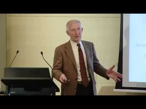 Peak Oil and Climate Change - Ian Dunlop - ASPO Australia