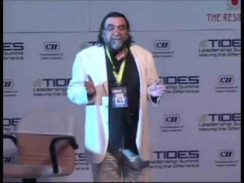 TIDES 2010 - Prahlad Kakkar(1/3)
