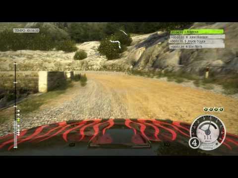 Codemasters Dirt2 Croazia