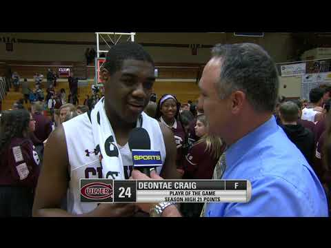 Marion High School vs. Culver Academy - Post Game Show