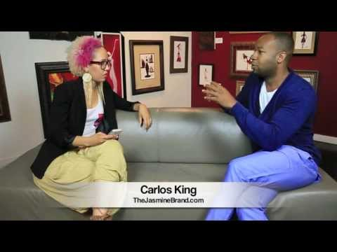 (Part 1) TV Executive Carlos King Talks The Business of Reality TV, Love & Hip Hop Atlanta & More