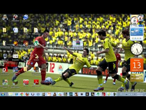 Como Descargar FIFA 12  Para pc Full en Español HD (PORTABLE)