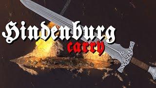 Hindenburg - Vorsprung durch Technik || World of Warships
