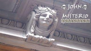 1 HORA de los mejores relatos de HORROR por JOHN MISTERIO