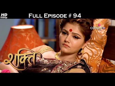 Shakti - 3rd October 2016 - शक्ति - Full Episode (HD) thumbnail