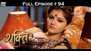 Shakti - 3rd October 2016 - शक्ति - Full Episode (HD)