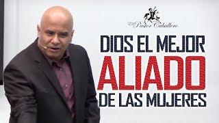 Un mensaje solo para mujeres - Predicas Pastor Ricardo Caballero