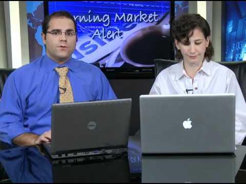 Morning Market Alert for March 14, 2011