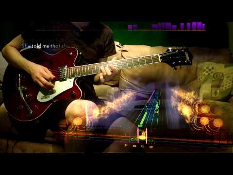 Rocksmith 2014 - Dlc - Guitar - Rise Against satellite video