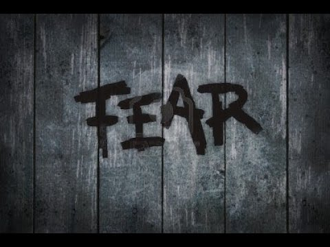 What Do Americans Fear? STUDY