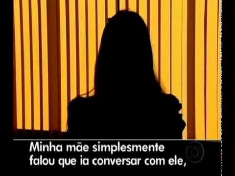 Filha denuncia pai por abuso sexual em Bauru, no interior de São Paulo - 29/09/2011