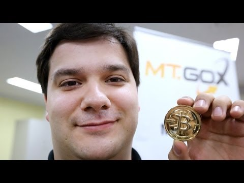Where's My F@*king Money? Remix Bitcoin  Mt Gox Mark Karpeles