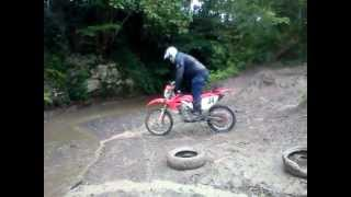 crf 450 ringspit