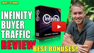 Infinity Buyer Traffic Review - 🛑 STOP 🛑 YOU 1001% HAVE TO WATCH THIS 📽 BEFORE BUYING 👈