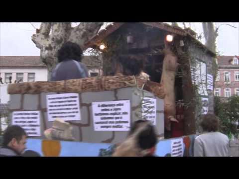 Carnaval 2015 - Figueiro dos Vinhos
