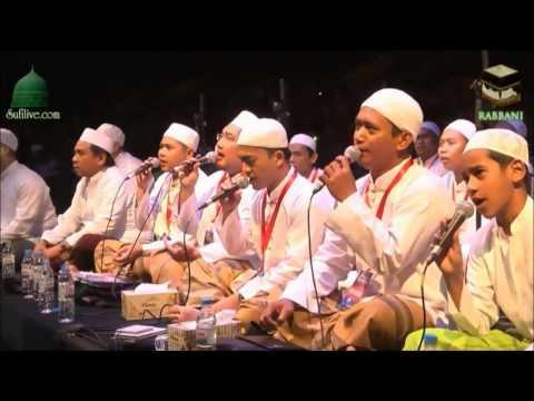 Habib Syech As Saggaf   Ahbabul Mustafa   Al Madad Ya Rasulullah video