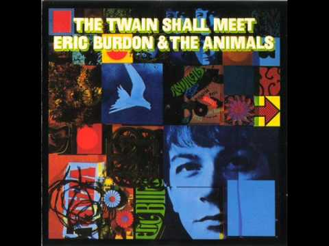 Eric Burdon - No Self Pitty