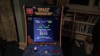 Arcade1Up Space Invaders 4