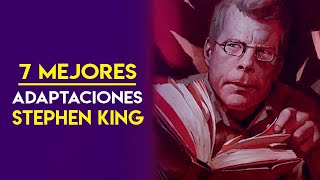 Mejores PELÍCULAS de Stephen King