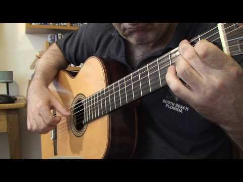 Marcel Dadi - Concerto Baroque
