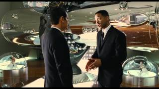 Men In Black 3 - Extrait 3 - VF