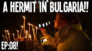 "VLOG: A Hermit In Bulgaria: Episode 8! - ""Churches, Flea Markets, and HOT SAUCE!!!"""