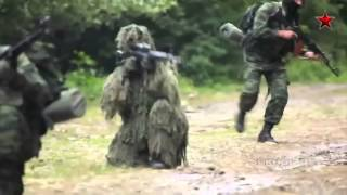Russian Army 2014 (Music Video)